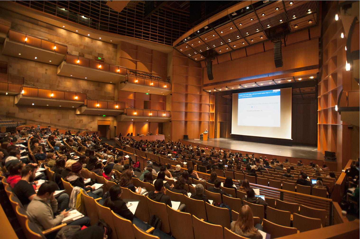 Mondavi Center Receives Grant to Integrate the Arts, Humanities